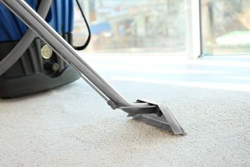 Carpet Steam Cleaning in Atlantic City by Organic Cleaners LLC